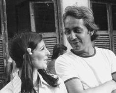 Marília Pêra e Paulo José