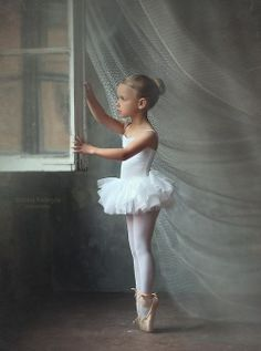 Dreamy dancing