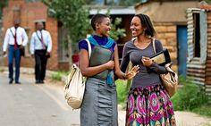Irmãos e irmãs jovens servem como pioneiros