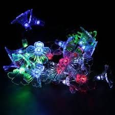 festival outdoor lighting - Google Search