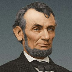Abraham Lincoln. The 16th U.S. President. www.biography.com. Learn more about his roles in the Civil War and the Great Emancipation.