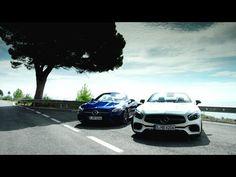 The new generation SL - Trailer. - Mercedes-Benz