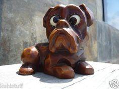 Dog clock - Oswald
