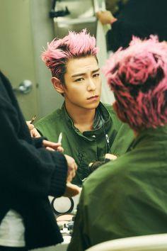 BIGBANG | T.O.P