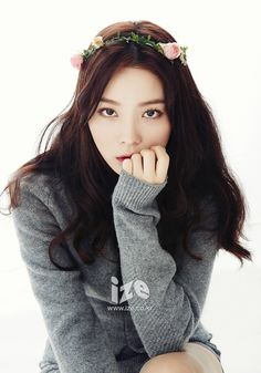 ize, 2013.12, Yoon So Hee