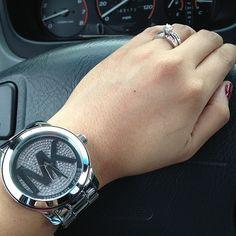 Love This MK Watch