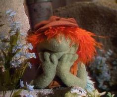In honor of Fraggle Rock's Anniversary this week, our good friend Justin Piatt has written an article showcasing some of the greatest Fraggle Rock moments.The Best of Fraggle Rock (in on… Les Muppets, Mejores Series Tv, Clever Dog, Underground World, Fraggle Rock, Back In The 90s, The Muppet Show, 80s Kids, Kids Tv