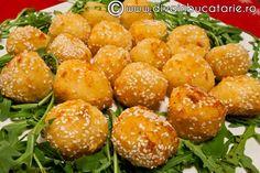 Appetizer Recipes, Appetizers, Mozzarella, Canapes, Food Festival, Pretzel Bites, Food And Drink, Bread, Cooking
