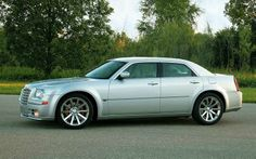 Chrysler 300C. You can download this image in resolution 1600x1200 having visited our website. Вы можете скачать данное изображение в разрешении 1600x1200 c нашего сайта.