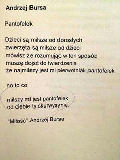 """Andrzej Bursa """"Miłość"""""""