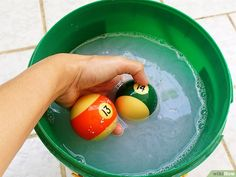 How to Clean Billiard Balls: 7 Steps (with Pictures) - wikiHow