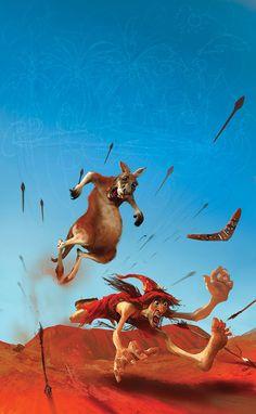 Sir Terry Pratchett 's Discworld by marc simonetti, via Behance Discworld Books, Discworld Characters, Terry Pratchett Discworld, Love Illustration, Sci Fi Fantasy, Continents, Wonders Of The World, Novels, Character Design