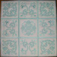 OregonPatchWorks.com - Sets - ITH Blackwork Doily 2