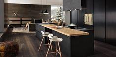 Great Kitchen for Tahoe  Design Kitchen, bathroom and living MODULNOVA - Project 01 - Photo 3