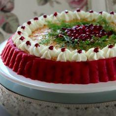 """911 Beğenme, 11 Yorum - Instagram'da 🍰🍕En farklı Tarifler🍫🍮 (@enfarkli.tarifler): """"@mutfakfelsefem Kıymetli dostlar..🤗Bu akşam ki tarifim hem çok şık😍 hem de çok lezzetli..👌 ben çok…"""" Quiche, Turkish Recipes, Ethnic Recipes, Food Decoration, Frozen Yogurt, Turkish Delight, Food Art, Cheesecake, Brunch"""