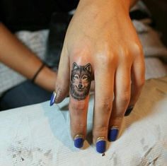 3d-hd-tattoos.com Hd duck tattoo on fingers | Beautiful Tattoo ...