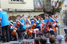 One of our schools perform in the South of France while on tour this summer. Want to know more about our school music tours to this beautiful part of the world? Give us a call on Freephone 0800 496 Music Tours, South Of France, 30 Years, Schools, This Is Us, Concert, World, Summer, Beautiful