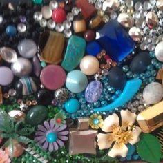 Mix Hanukkah, Wreaths, Jewels, Vintage, Decor, Dekoration, Decoration, Door Wreaths, Jewelry