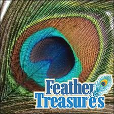 #PeacockFeathers: Feathers of multifarious usage and spiritual significance  http://www.feathertreasures.com/collections/peacock-feathers