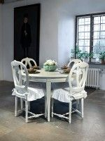 Dining Table - SWS