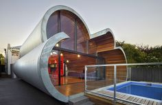 Melbourne's Secret Cloud House - My Modern Metropolis