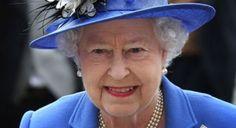 Celebra la reina Isabel II su jubileo con ministros | Info7 | Internacional