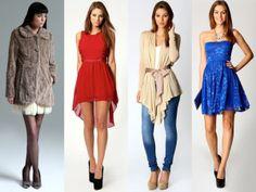 Какую одежду выбрать при некоторых недостатках фигуры
