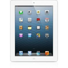 $419 Refurbished iPad 4 with Retina display Wi-Fi 16GB - White (4th generation) - Apple Store (U.S.)