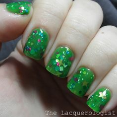 The Lacquerologist: KBShimmer Blogger and Winter 2013 Collections: Swatches and Review!