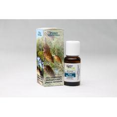 Pino Marittimo Bio - Olio essenziale Balsamico per diffusori di aromi ad ultrasuoni - Gisa Wellness