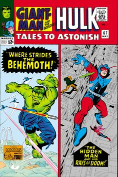 Tales to Astonish 067 (1965) (Digital)