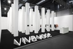 HALLUCINATE DESIGN / VIVA VOCE EXHIBIT
