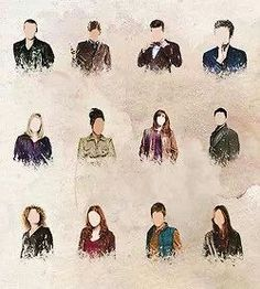 The Doctor and his Companions Nine, Ten, Eleven, Twelve Rose, Martha, Donna, Jack, River, Amy, Rory, Clara