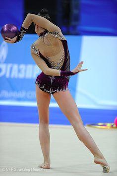 Rhythmic Gymnastics costume inspiration for Sk8 Gr8 Designs