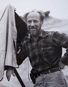 "fanns ingen filmaffisch så jag tog en bild av mannen själv. ""Peppers and Nudes - The Photographer Edward Weston"" http://www.imdb.com/title/tt0418050/"