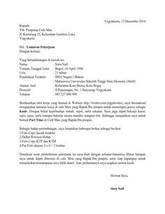 Samples Of Cover Letter For Fresh Graduates