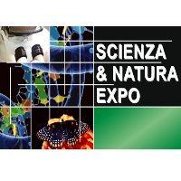 6 - 7 aprile 2013. Scienza & Natura Expo. FIERA della scienza, della tecnica, delle scienze naturali e degli strumenti scientifici.