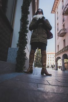 Lugano - Umzingelt von langen Hälsen - Home Luzerner Fusspflege Blog
