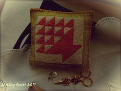 Cheddar Basket/Stitching Basket The Cooperage - Cheddar Basket (Simply Vintage 2016)