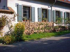 vidéki ház eladó Pergola, Modern, House, Little Cottages, Trendy Tree, Home, Outdoor Pergola, Homes, Houses