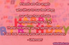 Image result for quotes for bff birthday