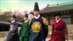 Rooftop Prince trailer with English Subtitles