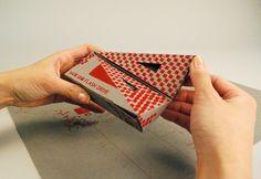 SanDisk Cruzer Packaging Design on Behance