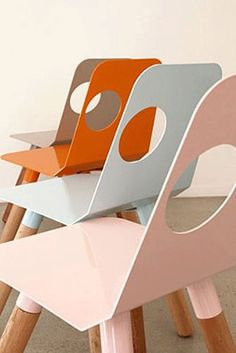 Justin Lamont Full Moon Chair