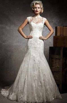 Justin Alexander Bridal - Wedding Dress Style 8641