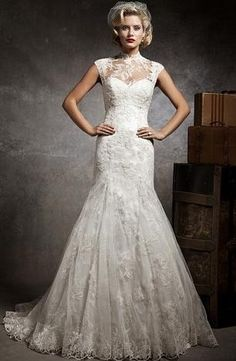 Justin Alexander Bridal - Wedding Dress Style 8641