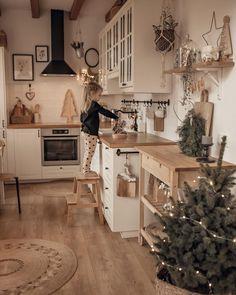 Cozy Kitchen, Home Decor Kitchen, Home Decor Bedroom, Kitchen Interior, Interior Design Living Room, Interior Decorating, Home Entrance Decor, Best Bathroom Designs, Kitchen Views