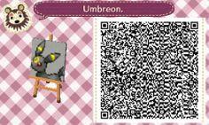 animal crossing pokemon qr | Tumblr