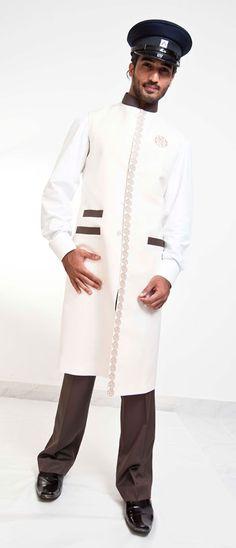 Valet parker uniform dubai hotel bell boy uniform dubai for Spa uniform dubai