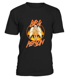 "# Bird Person heavy metal .  100% Printed in the U.S.A - Ship Worldwide*HOW TO ORDER?1. Select style and color2. Click ""Buy it Now""3. Select size and quantity4. Enter shipping and billing information5. Done! Simple as that!!!Tag: Rock and roll fans, heavy metal fans, bikers, dark art fans, Music, Rock, Skull, Heavy Metal, Head Banger"